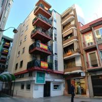 Alojamiento Plaza Chirinos