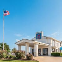 Motel 6 Dallas DeSoto Lancaster
