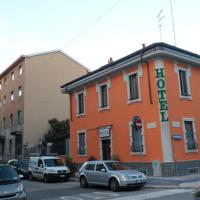Hotel La Caravella