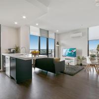 Melbourne City Apartments - Mason