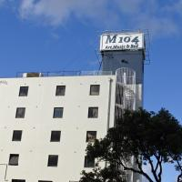 게스트 하우스 M104 가고시마