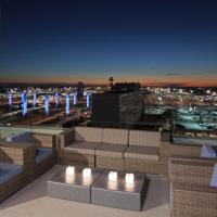 H Hotel Los Angeles, Curio Collection By Hilton, hotel v Los Angeles v blízkosti letiska Medzinárodné letisko Los Angeles - LAX