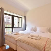 Alegria Street Apartments