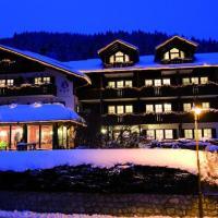 Seehotel Hartung & Ferienappartements