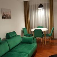 Bucharest Luxury Apartments