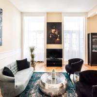 BpR King street Luxury Suite