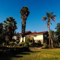 Hartfield Gardens Kenya