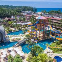 Phuket Orchid Resort and Spa
