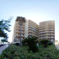 Preciosos Apartamentos Caracola EN LA PRIMERA LINEA DE LA PLAYA DE GANDIA