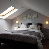 Pretty 2 bedroom flat with loft bedroom