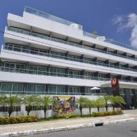 Apartamento Beira-Mar Cabo Branco