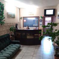 Hostel 3 Stars na Oktyabryskoy