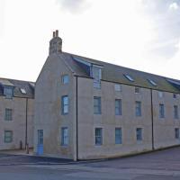 Apartment 8, The Granary