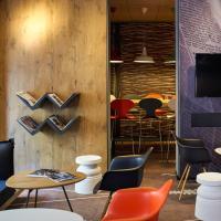 ibis Jerusalem city Center - An AccorHotels Brand
