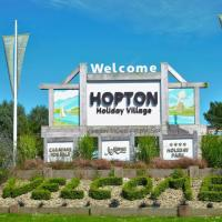 Caravan Holidays Hopton