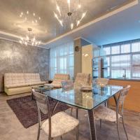 Apartment on Tymofiya Shamryla 4