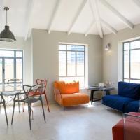 Neve Tsedek Amazing 4 Bedrooms House - Deganya st.
