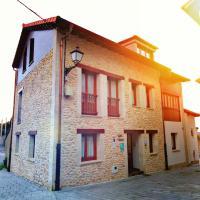 Casa Rural Villa Aurora