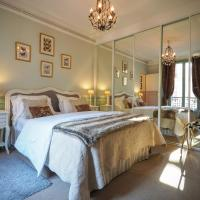Chambre d hôte : Louvre Elegant Apt Suite