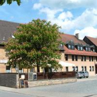 Gasthof Landhotel Grüner Baum