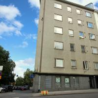 Compact and convenient studio apartment for one in Töölö, Helsinki (ID 10356)