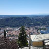 Le Vigne - Brunate - Como Lake