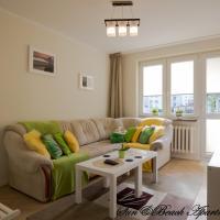 Sun&Beach Apartment