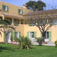 Auberge les Oliviers, hotel near Bastia - Poretta Airport - BIA, Lucciana