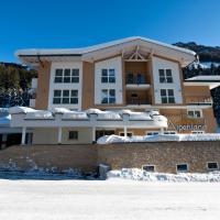 Hotel Garni Alpenland, hotel v destinaci Ischgl