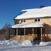 Villa Östrand