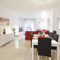 Great Apartment In The Center