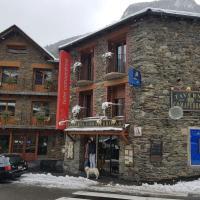 Hotel Comapedrosa