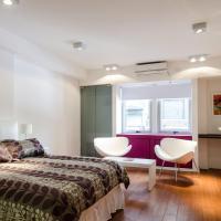 Apartamentos Rodriguez Peña y Sarmiento by For Rent Argentina