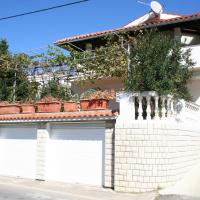 Apartments Galic