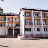 Belovezhskaya pushcha Hotel №2