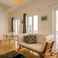 Tilty Lapa Apartment