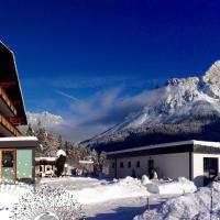 Pension Alpspitz
