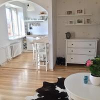 Pärnu River Apartment