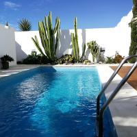 Casa Euphorbia