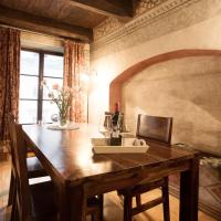 Stylish apartments in the heart of Cracow