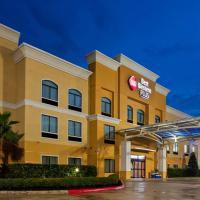 Best Western Plus JFK Inn and Suites