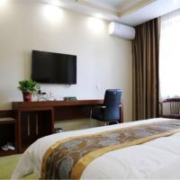Harbin Jinfu Apartment