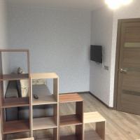 Apartment on Pulkovskoe