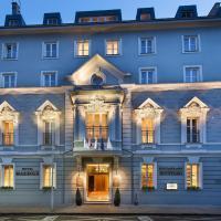 Marrol's Boutique Hotel, hotel u Bratislavi