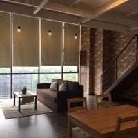 Empire Studio Apartment