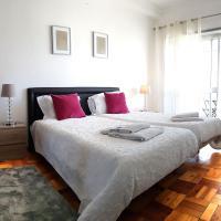 Apartamento à Cedofeita Center Porto