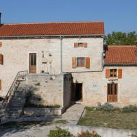 Holiday house with a swimming pool Stokovci (Central Istria - Sredisnja Istra) - 7277