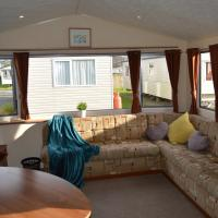 Haven 3 Bed Caravan South of Lakes