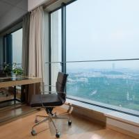 Yicheng Pazhou Poly World Trade Centre Apartment