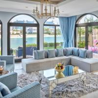 Dream Inn - Luxury Palm Beach Villa